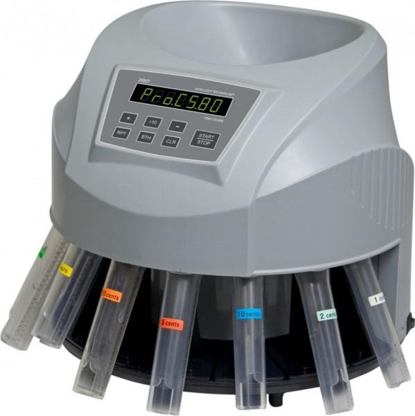 Muenzaehler Pro CS 80