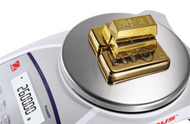Wir legen es auf die Goldwaage