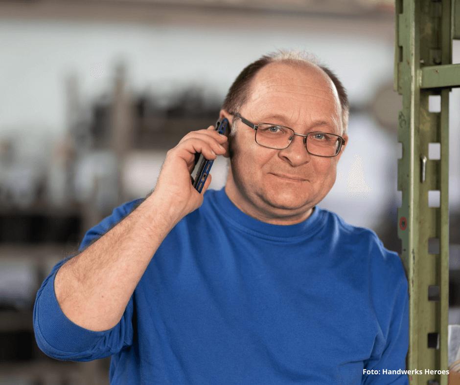 Norbert Lonscher <h3>Technische Leitung</h3>