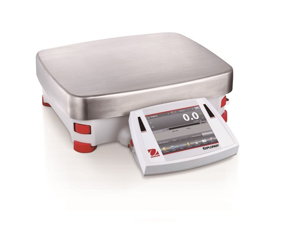 Ohaus Explorer High Capacity EX12001-EU